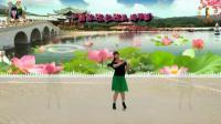 广场舞《流年似水》视频制作: 永不疲倦