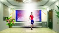 建群村广场舞原创《美美哒遇上富富哒》编舞 彩云追月2017年最新广场舞带歌词