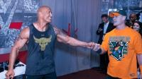 WWE赛后, 巨星感人集锦, 擂台上的敌人, 生活中的朋友