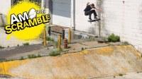 Rough Cut- Mason Silva's 'Am Scramble' Footage