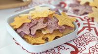 宝宝假日游玩攻略, 准备一罐出游必备的自制薄饼吧!