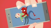 索尼手机到底有什么黑科技 竟让蜘蛛侠望眼欲穿?