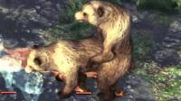 【青青】侠客风云传前传DLC幽冥路 03 飙车的熊