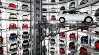 日本愣了, 120秒内搞定存取车, 中国停车人工智能化时代来了2