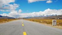 西藏自驾游第十三集 返程青藏线从拉萨到格尔木 结局篇