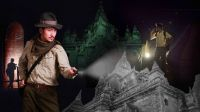 第一百一十六集 蒲甘古塔夜行的国王之灵 缅甸