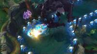 新版本符文天赋让英雄可以一击秒杀大龙和远古龙