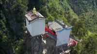 中国最牛的4个钉子户, 有的屹立数千年, 成地球奇迹!