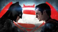 《超人钢铁之躯》、《蝙蝠侠大战超人》混剪