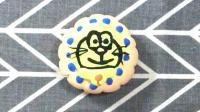 【可乐姐姐做手工】粘土哆啦A梦牌的月饼