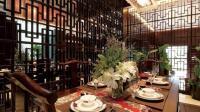 盘点在成都最适合去的情侣餐厅, 中餐西餐都在这了