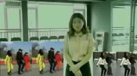 中老年滑步舞教学河南省信阳市罗山县