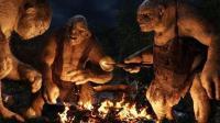 亚洲发现新人种,矮人族在印尼岛生活了5万年,至今才拍到真身