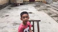 """小小春又摔了 应采儿吐槽""""摄影师"""" 171009"""