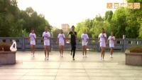 广场舞《与爱共舞DJ》