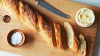 【GOING】冰箱贴看大千世界: 法国人的面包之王
