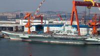 第一百二十八期 中国6万吨战舰亮相!