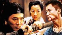《战狼2》冲奥没戏? 华语片奥斯卡征程仅这7部片入得评委法眼