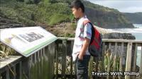 新西兰著名旅游景点-奥克兰西区鸟岛