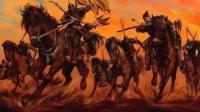 10.李开元与白航, 穿越古战场与特种兵的战争什么样?