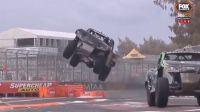 比赛中的神救车告诉你什么才叫老司机!