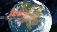 中国北斗身怀绝技可发短信聊天 3D揭其能超越美国GPS吗