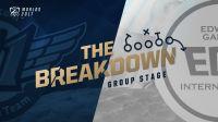 2017全球总决赛The Breakdown赛事解析:SKT如何逆转击败EDG