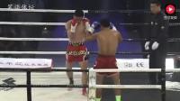 日本拳王辱骂中国, 惹怒张美煊一口气打8拳, 对手抱头吐血投降
