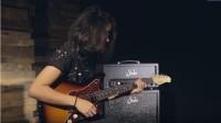 Suhr Classic JM Pro 电吉他 试听测评