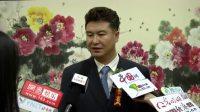 李强荣获行业影响力人物大奖 并接受媒体采访