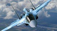 第一百二十九期 俄罗斯苏-34载弹量高达8吨
