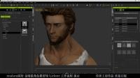 视频速报:xnalara (xps) 同好吧 金刚狼模型导入iclone 非标准角色骨骼处理 人工增加面部表情-www.nbitc.com,慧之家