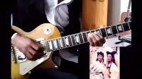 实录: 牛人电吉他弹奏《千年等一回》简直太好听了!