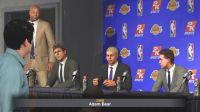 亚当熊 NBA2K18 传奇经理01, 熊哥变成湖人队总经理