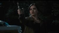 一场逃亡让青春期叛逆的女儿与离异父亲, 从敌人变成了好朋友!