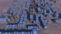 史诗战争模拟器游戏 1万斯巴达vs1万骷髅战士