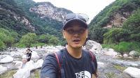 【车车 迷你Vlog】在西安来一次冰爽溯溪 013
