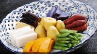 多吃粗粮可以降低患胃癌风险