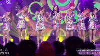 活泼可爱甜美7人新女团#HASHTAG#出道舞台1017