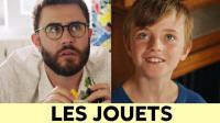 勉强成年: 法国小哥Cyprien和玩具不得不说的故事