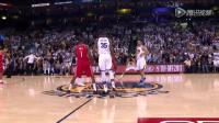 NBA揭幕战 勇士vs火箭 全场纯享 杜兰特绝杀超时哈登27+10演逆转