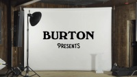 Burton Presents 2016 - The Teaser