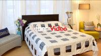 【爱范儿视频】这被子不仅会智能暖床,还能自动铺床
