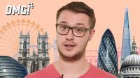 高楼大厦? 你可能去了假的伦敦