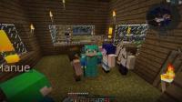我的世界 村庄盒子 侏罗纪公园 第95集