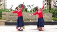湘江源广场舞蹈队—《慈母颂》