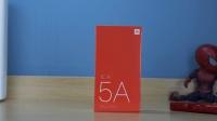 红米5A开箱体验: 这可能是你目前能买到的最便宜的正经智能手机之一