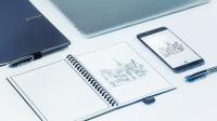 笔记本中的智能战斗机! 可重复书写, 寿命长达一辈子! 丨嘿科技酷玩