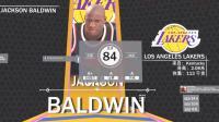 亚当熊 NBA2K18 传奇经理03, 休赛期选秀神操作