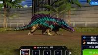 侏罗纪世界游戏第361期普莱尔顿龙 深海巨怪恐龙战斗 笑笑小悠恐龙公园